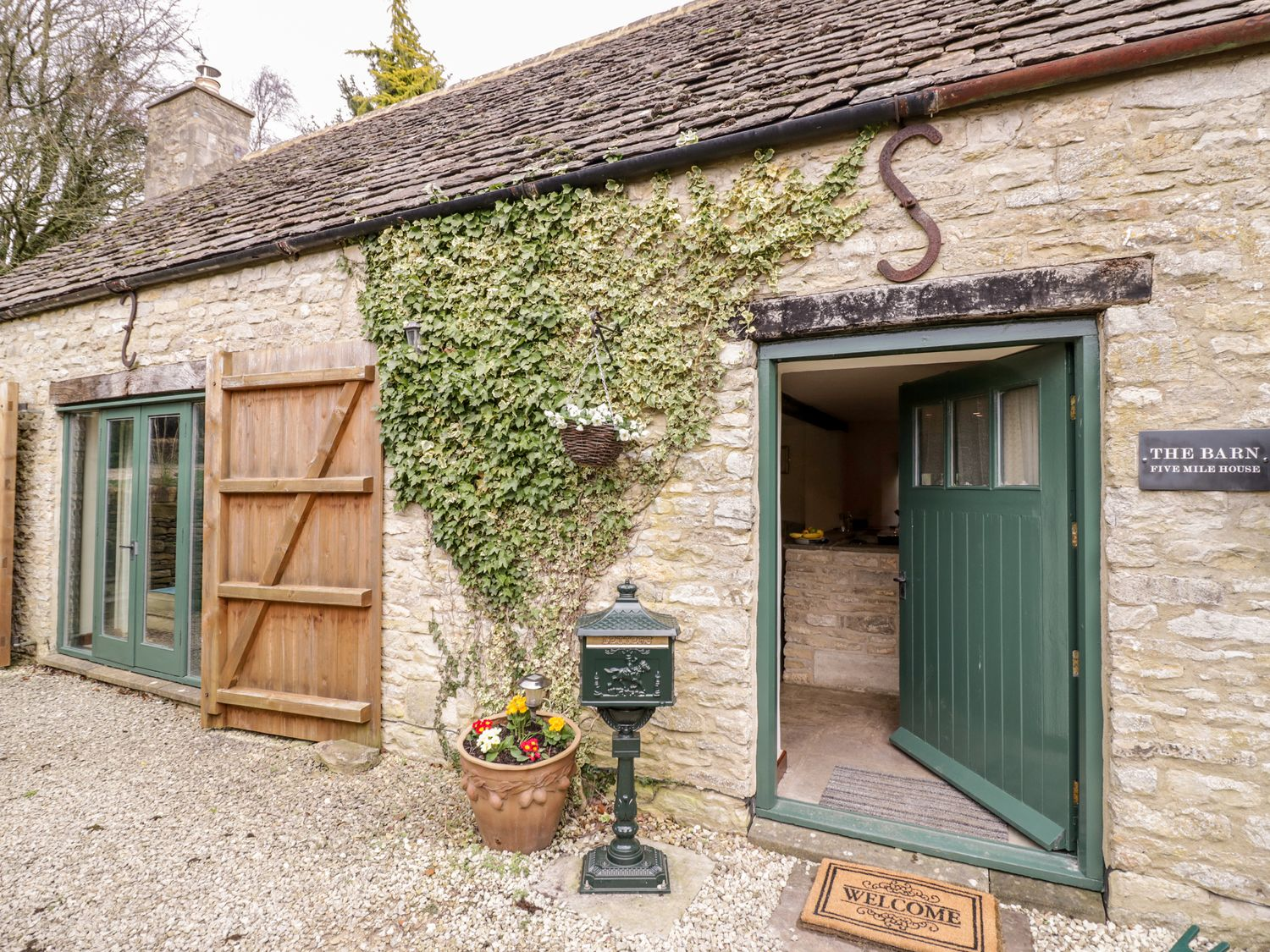 Five Mile House Barn - Cotswolds - 1014891 - photo 1