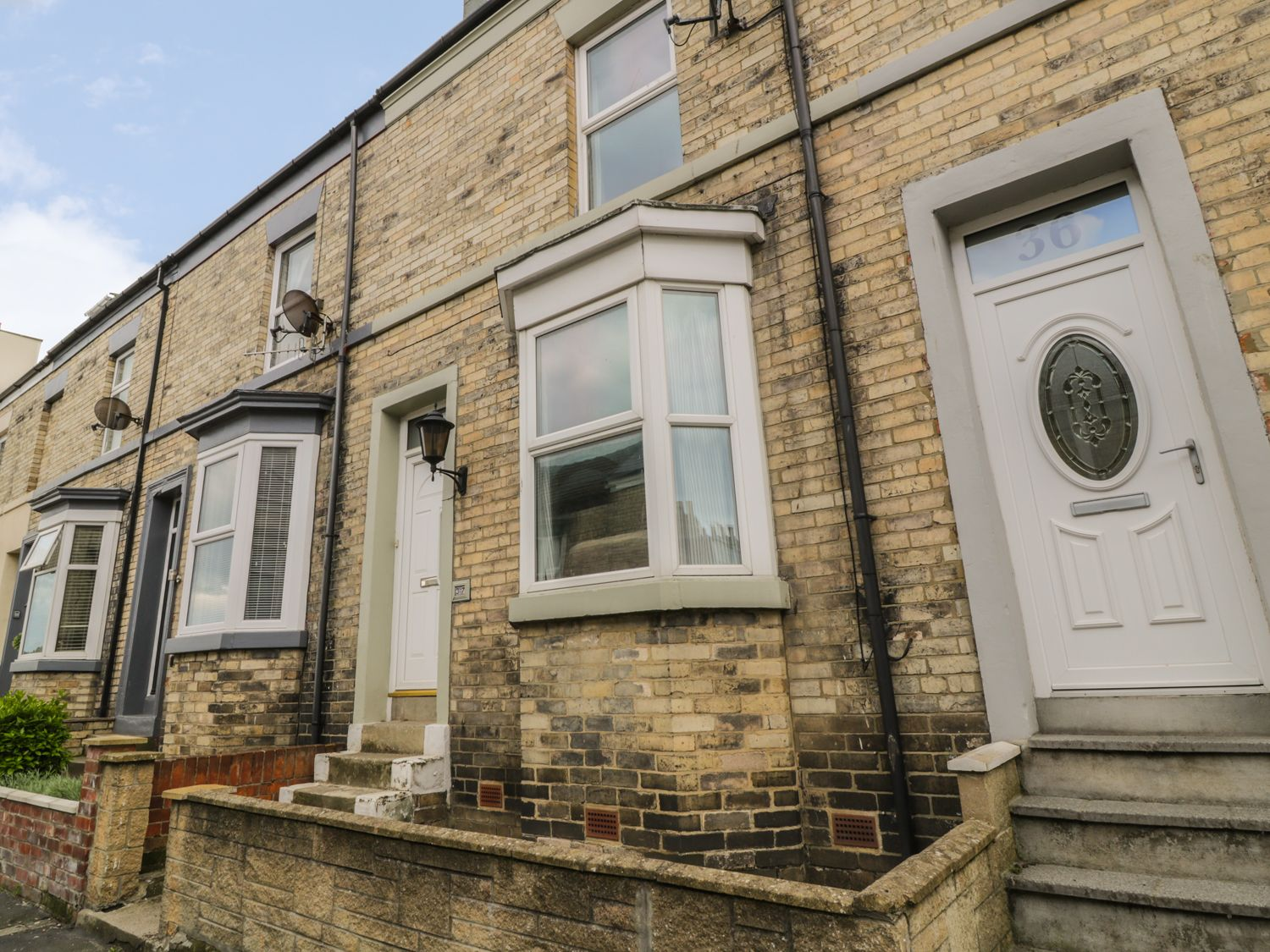 Locky Cottage - Whitby & North Yorkshire - 1014892 - photo 1