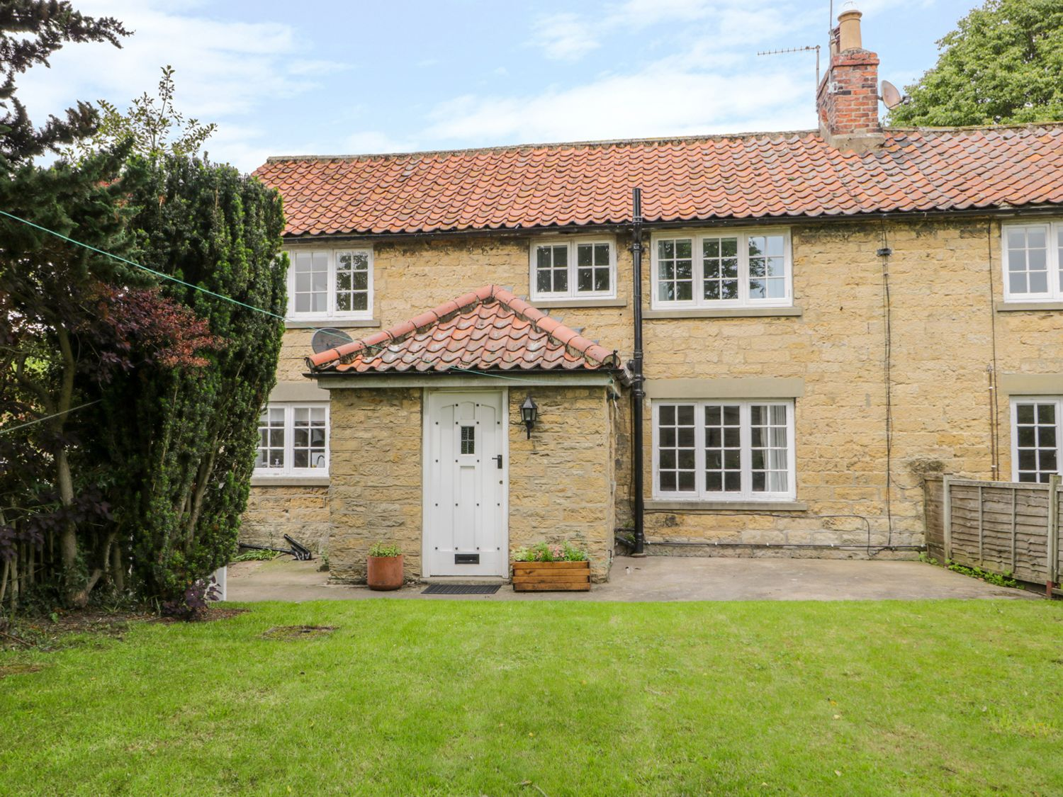 Pine Cottage - Whitby & North Yorkshire - 1014899 - photo 1