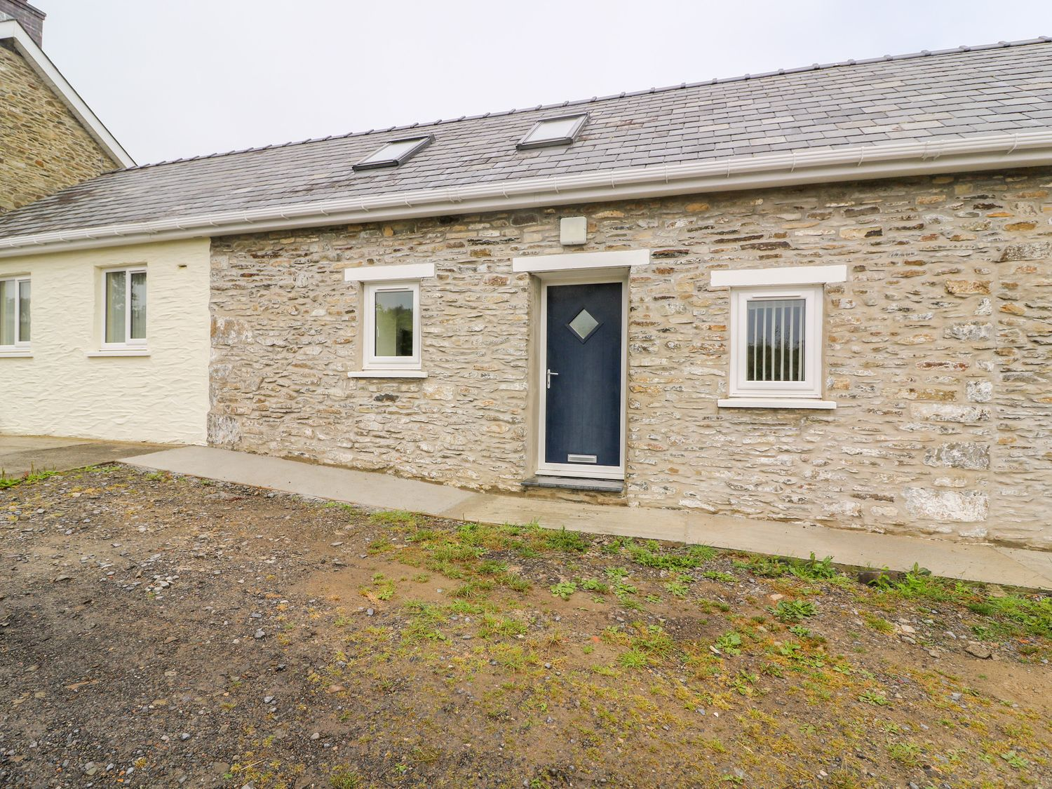 Hen Brynbedw - South Wales - 1014909 - photo 1