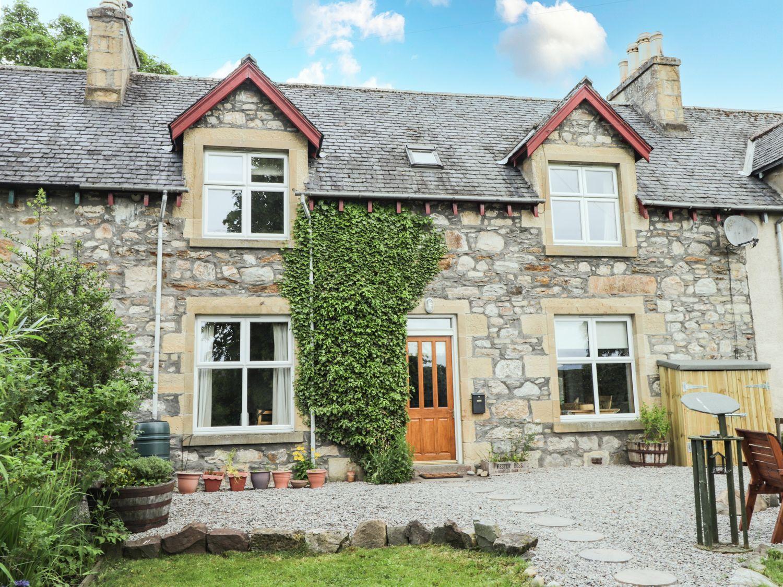2 Swordale Cottages - Scottish Highlands - 1014917 - photo 1