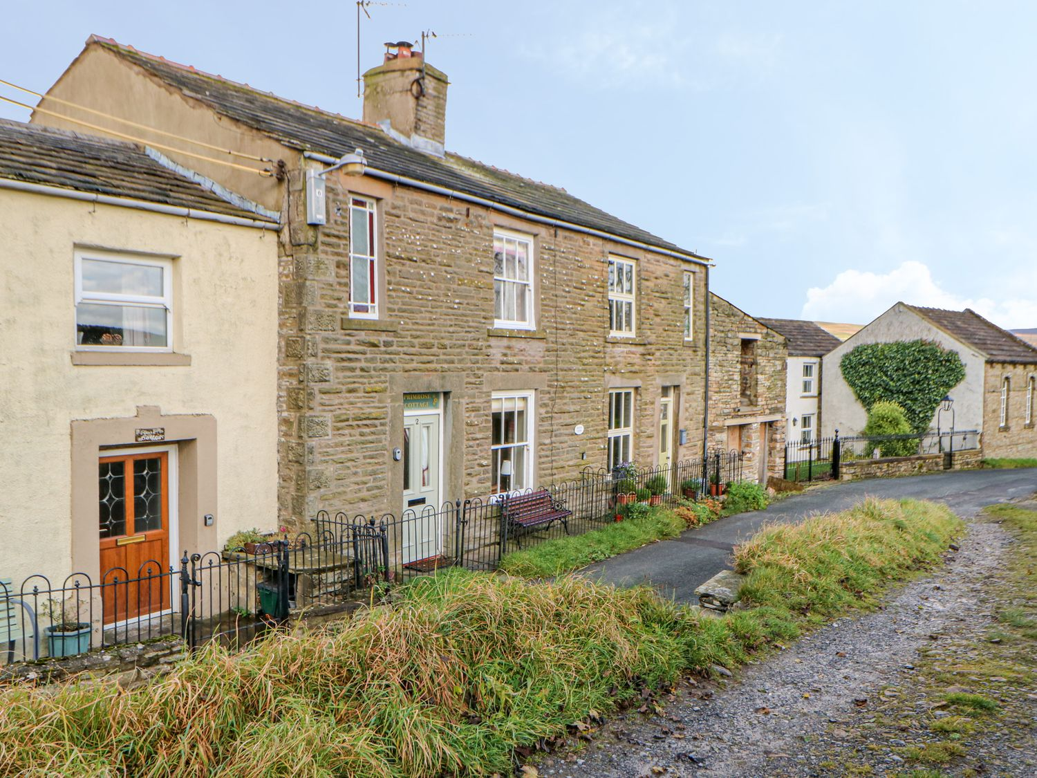 Primrose Cottage - Yorkshire Dales - 1014942 - photo 1