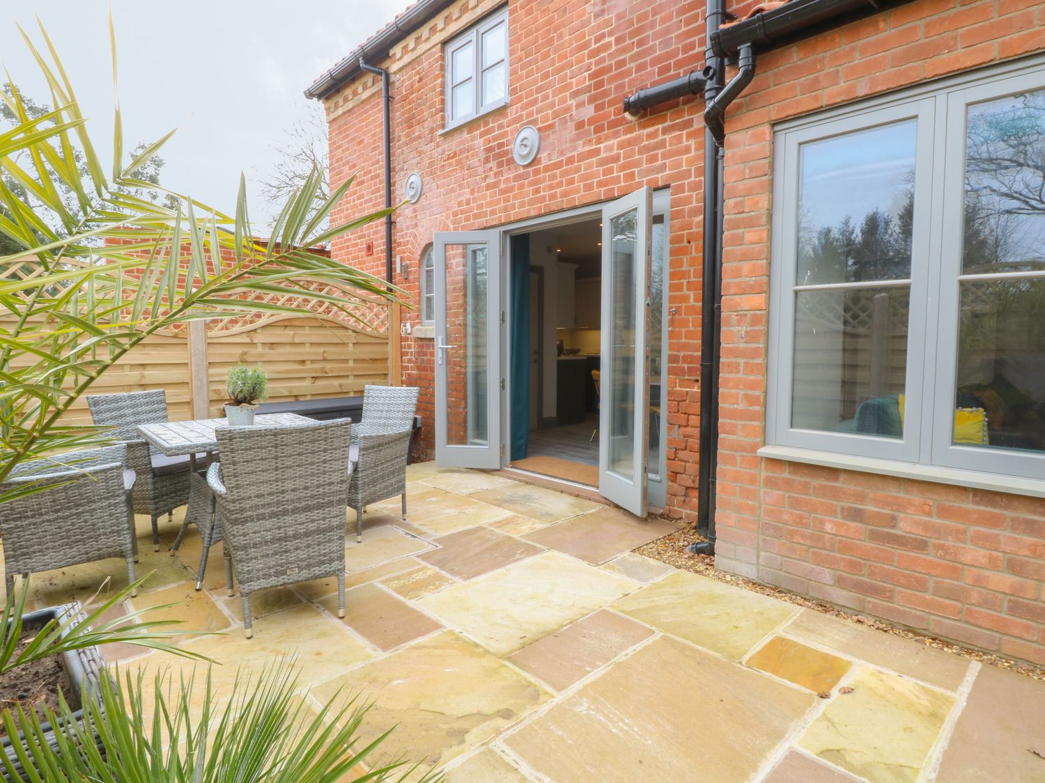 The Old Rectory Coach House - Norfolk - 1015181 - photo 1