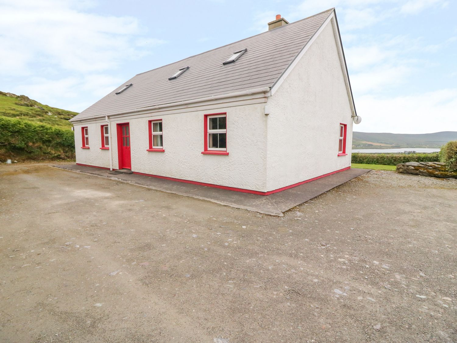 Birds Cottage - County Kerry - 1015268 - photo 1