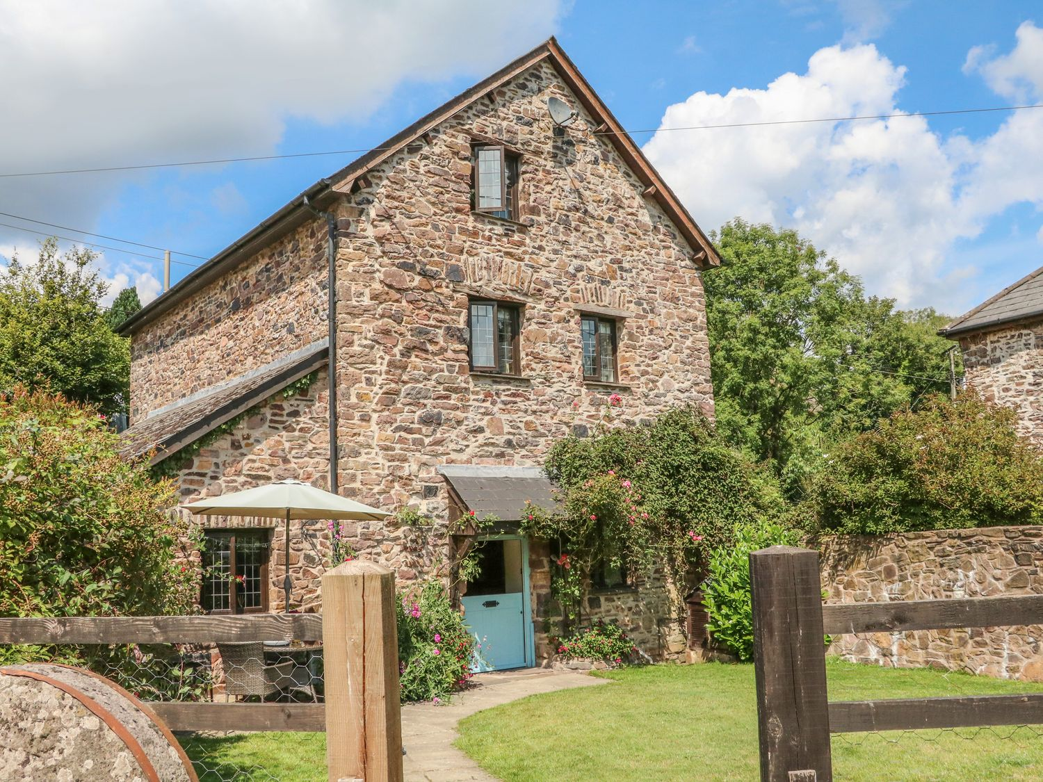 Corn Mill - Devon - 1015285 - photo 1