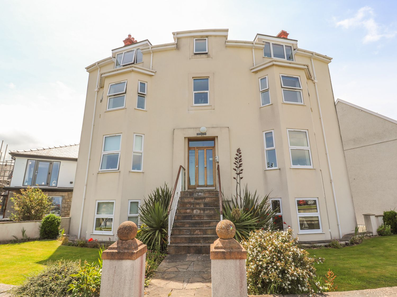 Beach Penthouse - North Wales - 1015304 - photo 1