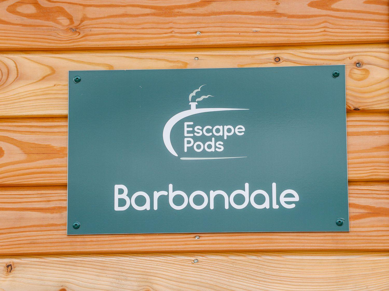 Barbondale, Kirkby Lonsdale