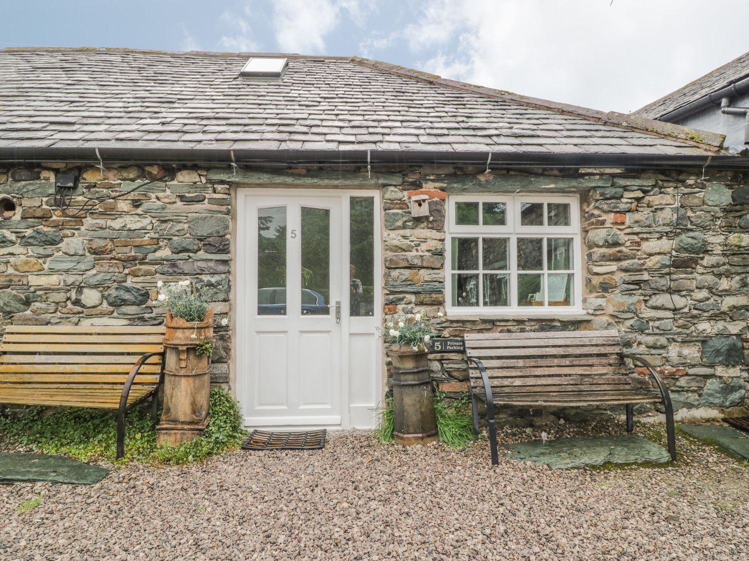 Mews Studio Cottage 5 - Lake District - 1015425 - photo 1