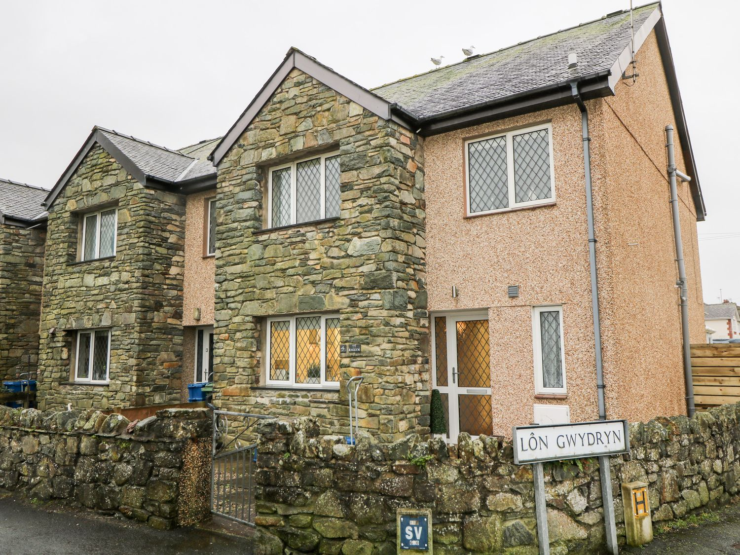 4 Ty Rhosyn - North Wales - 1015431 - photo 1