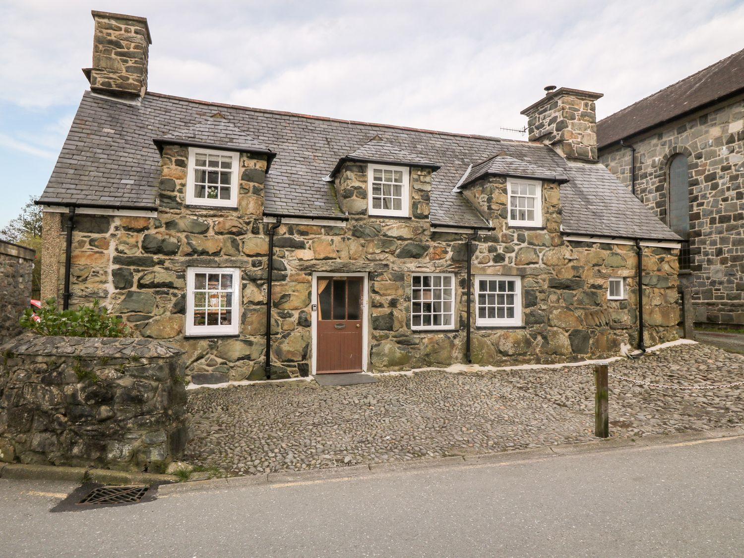 Fro Awel - North Wales - 1015470 - photo 1