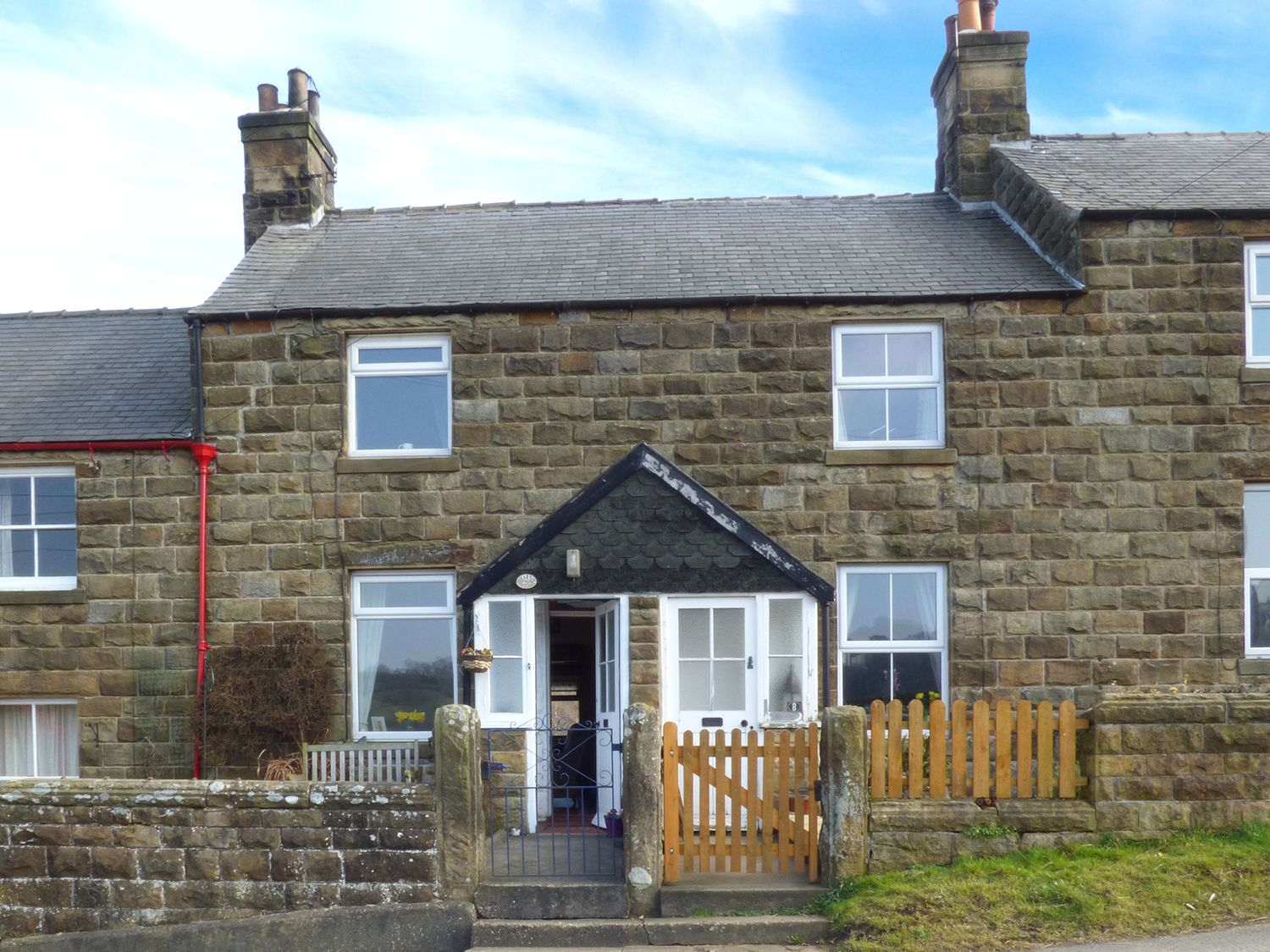 Hart Cottage - Whitby & North Yorkshire - 1015513 - photo 1