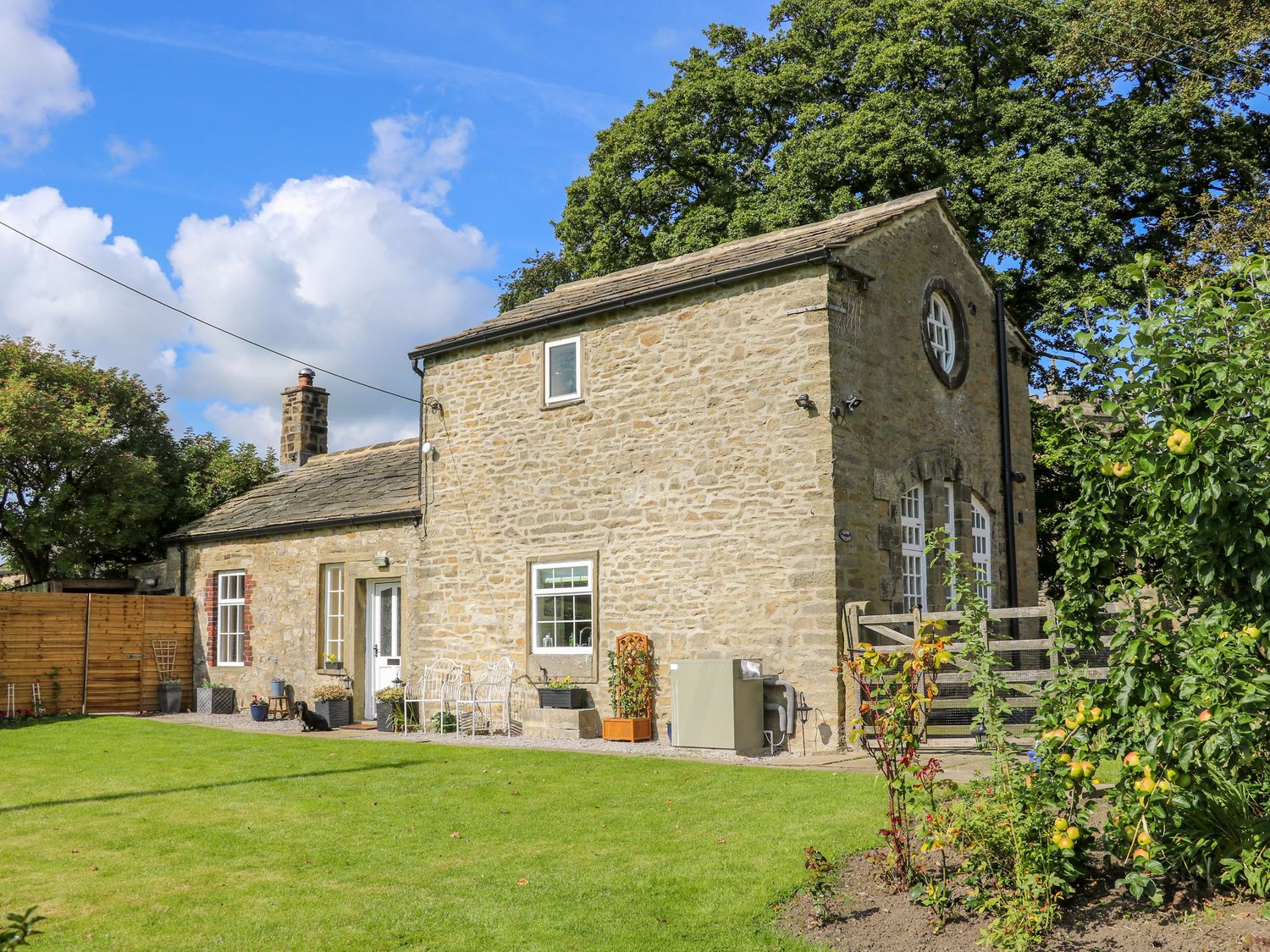 Glebe Cottage - Yorkshire Dales - 1015575 - photo 1