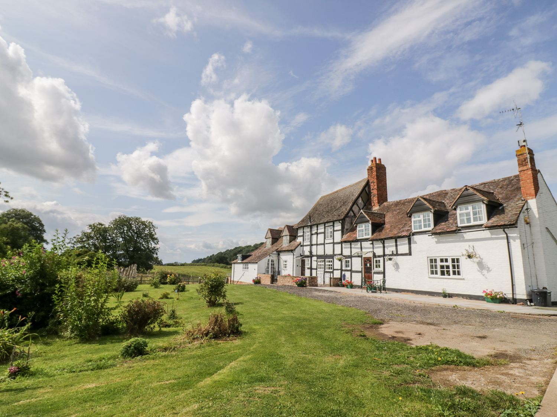 The Farmhouse - Herefordshire - 1015639 - photo 1