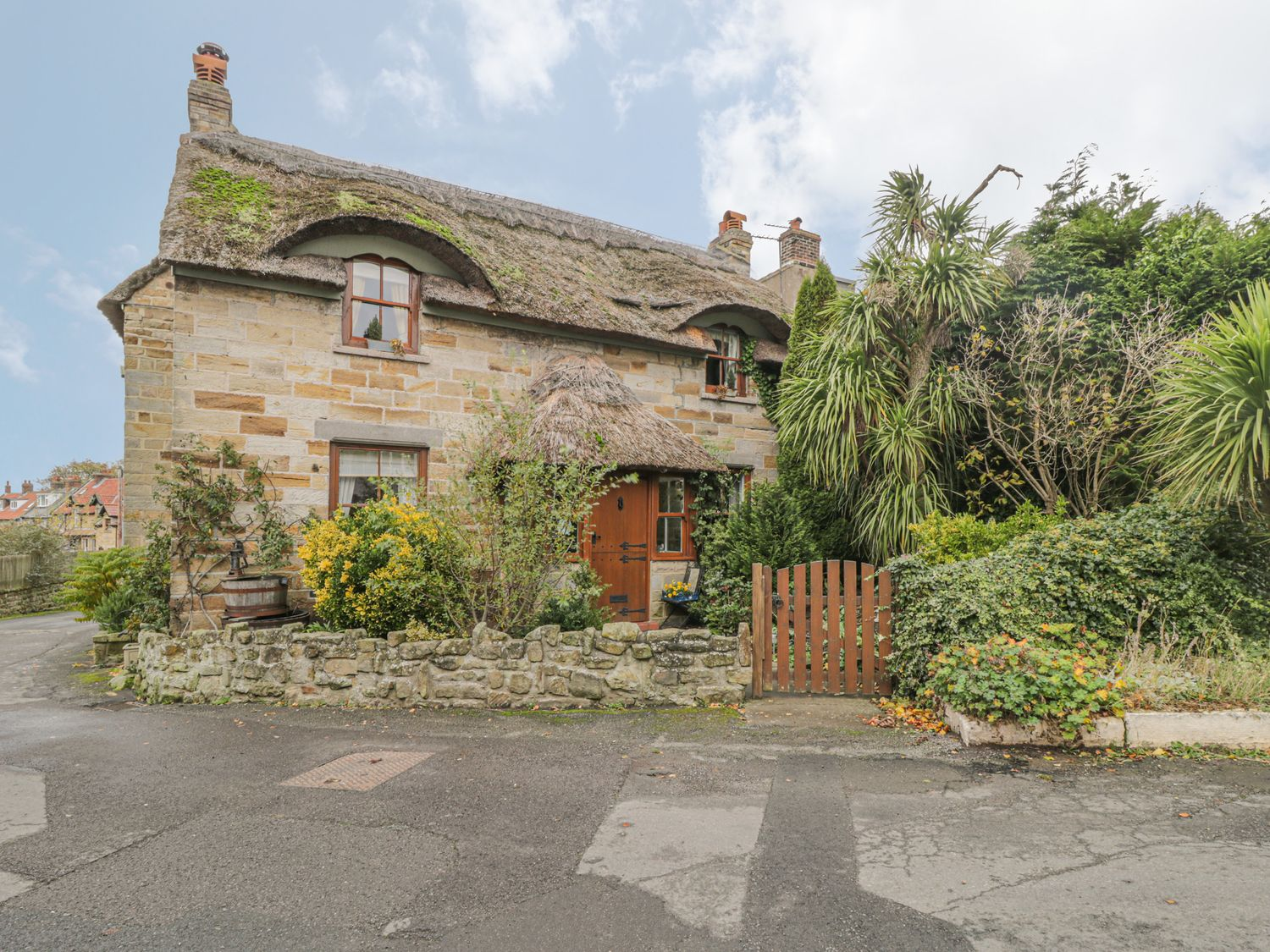 Sunnybank Thatch - Whitby & North Yorkshire - 1015647 - photo 1