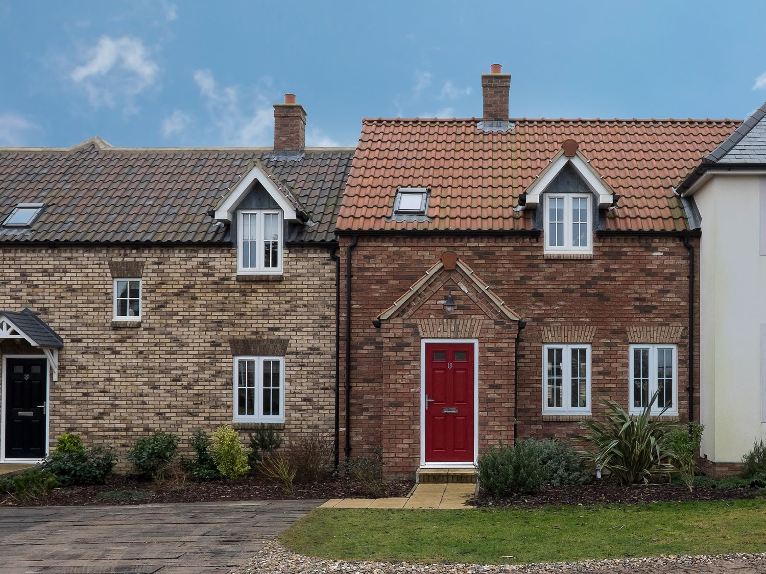 Brigg Cottage - Whitby & North Yorkshire - 1015655 - photo 1