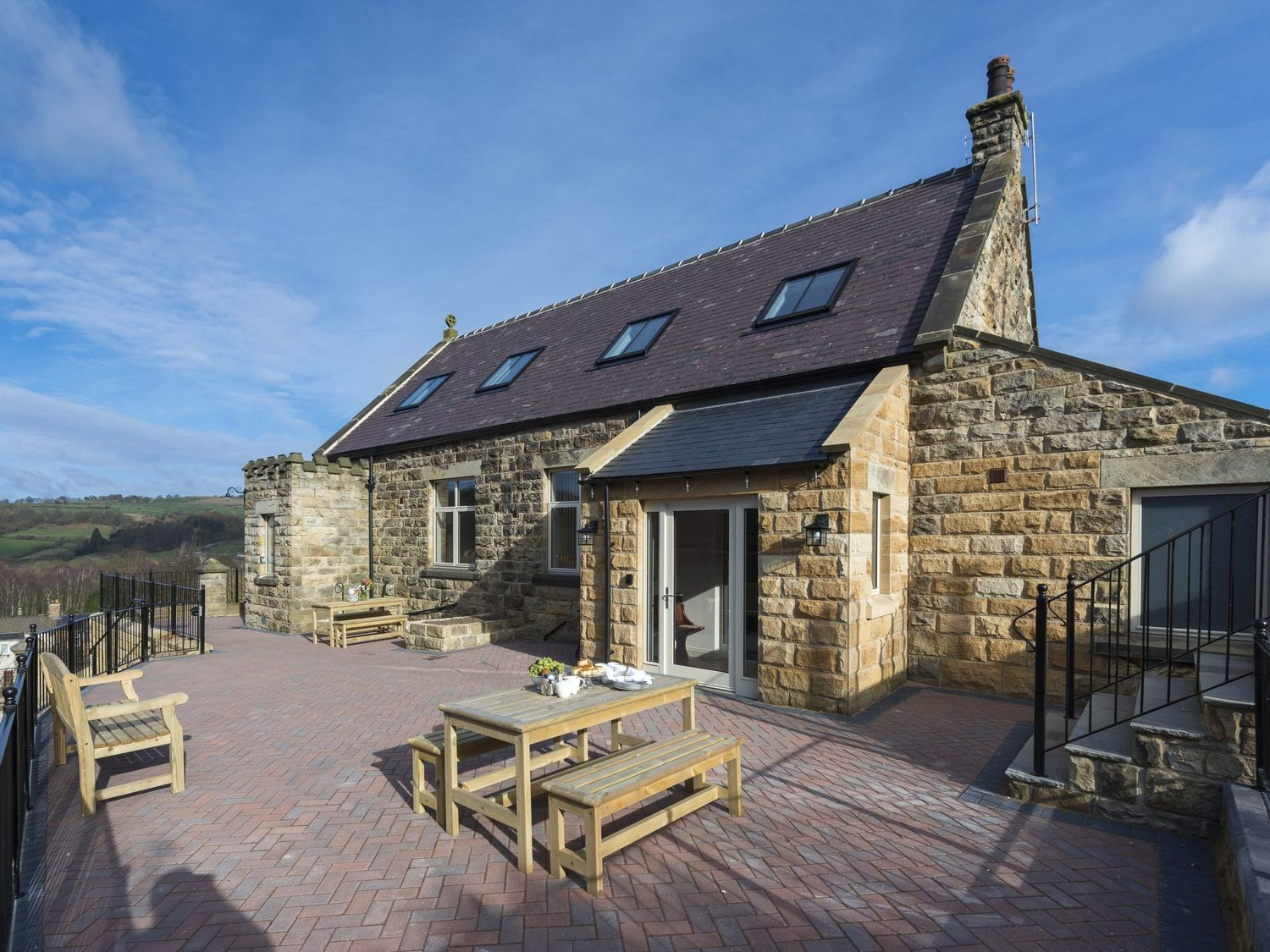 Limber View - North Yorkshire (incl. Whitby) - 1015656 - photo 1