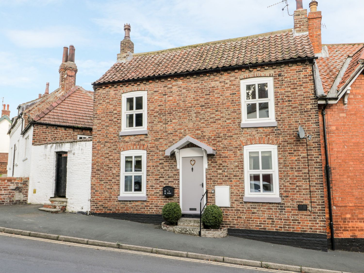 Rosie Cottage - Whitby & North Yorkshire - 1015668 - photo 1