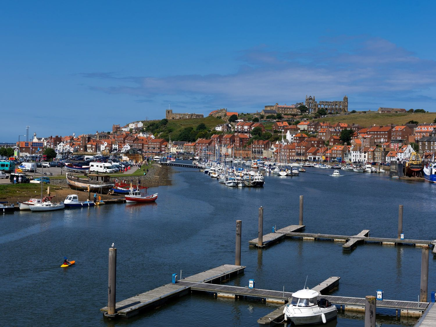 Watermark Apartment - North Yorkshire (incl. Whitby) - 1015672 - photo 1