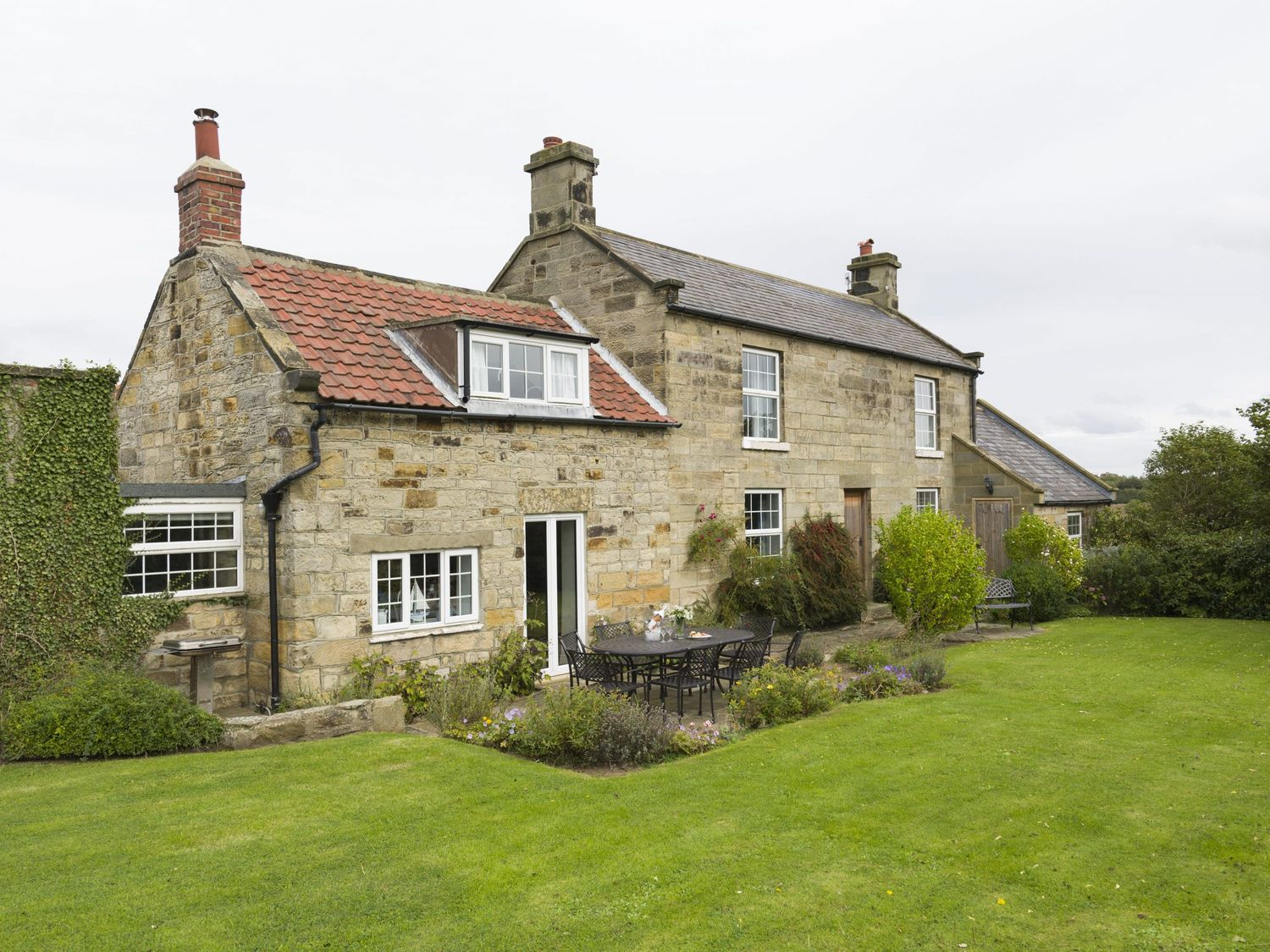 Hillside Cottage - Whitby & North Yorkshire - 1015691 - photo 1