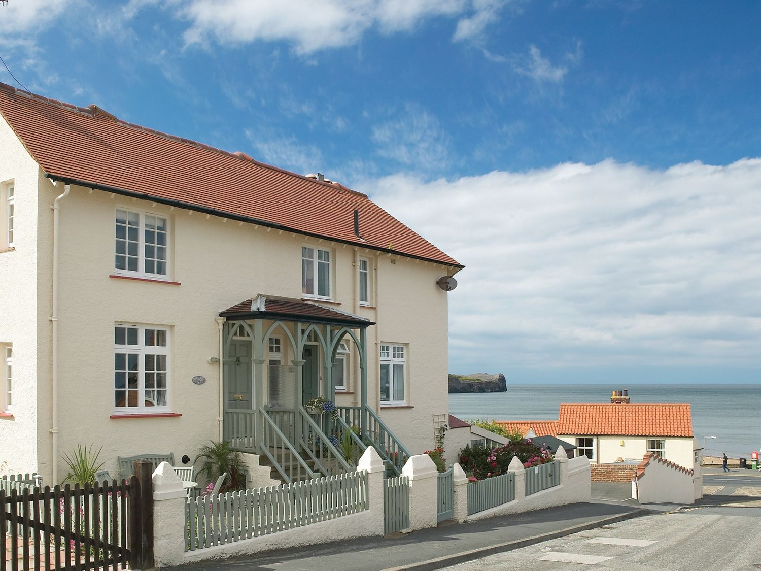 The Beach House, Sandsend - Whitby & North Yorkshire - 1015694 - photo 1