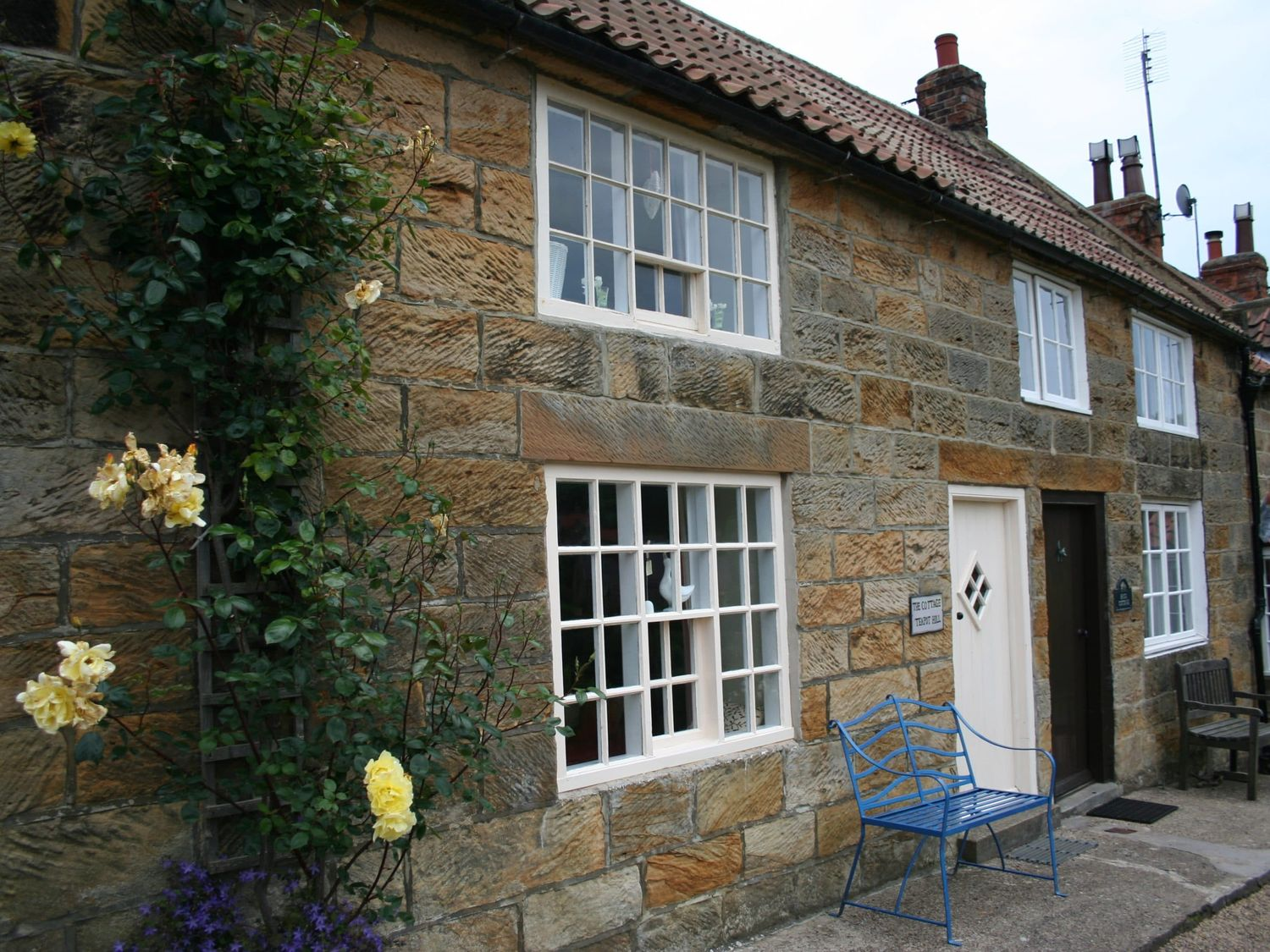 The Cottage - North Yorkshire (incl. Whitby) - 1015696 - photo 1
