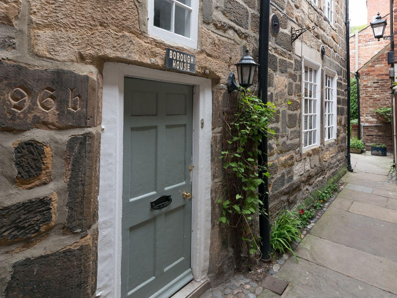 Borough House - Whitby & North Yorkshire - 1015722 - photo 1