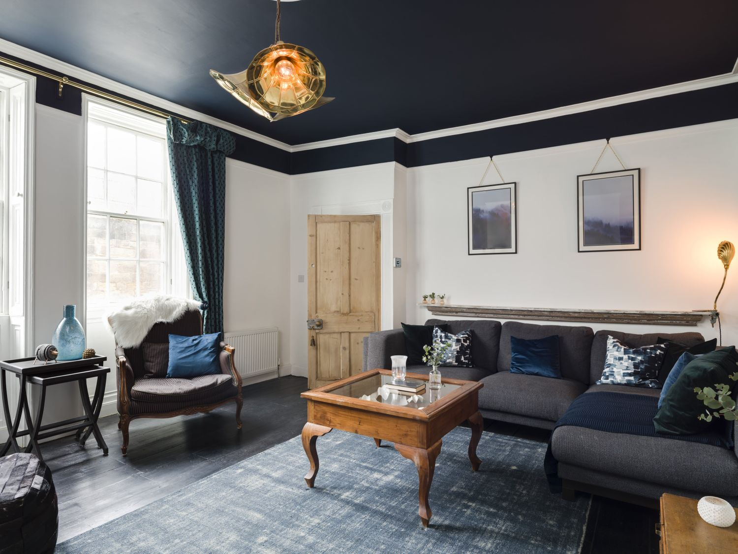 The Townhouse - North Yorkshire (incl. Whitby) - 1015736 - photo 1