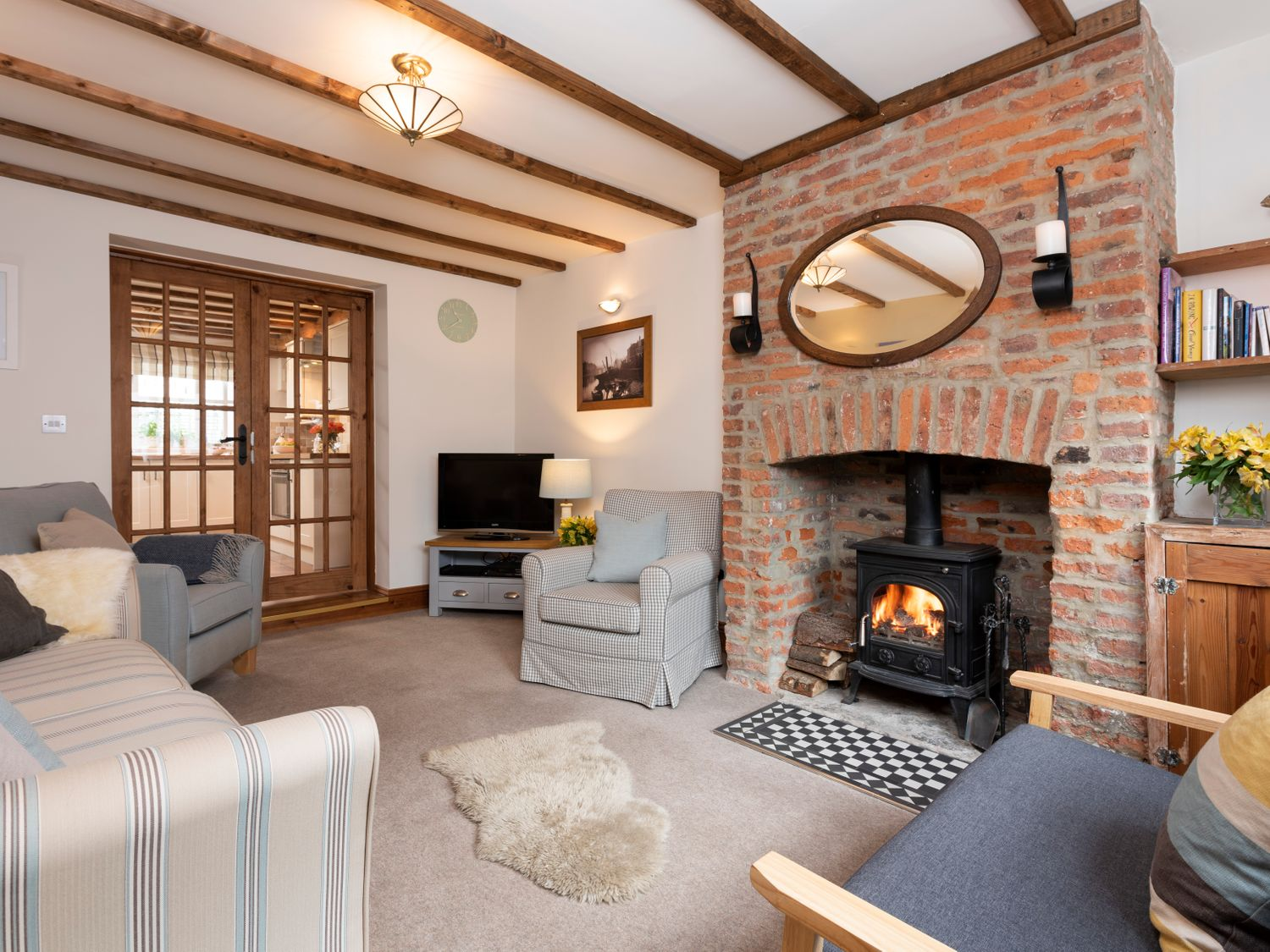 Farndale Cottage - Whitby & North Yorkshire - 1015765 - photo 1
