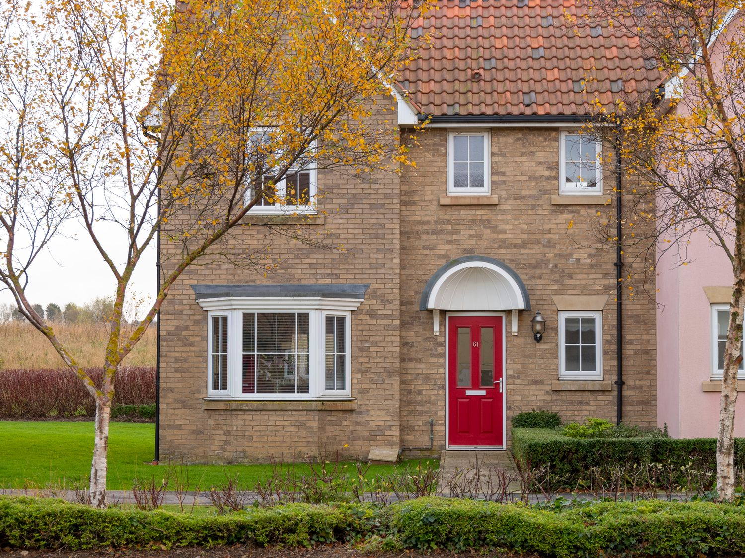 Meadows Edge - Whitby & North Yorkshire - 1015770 - photo 1
