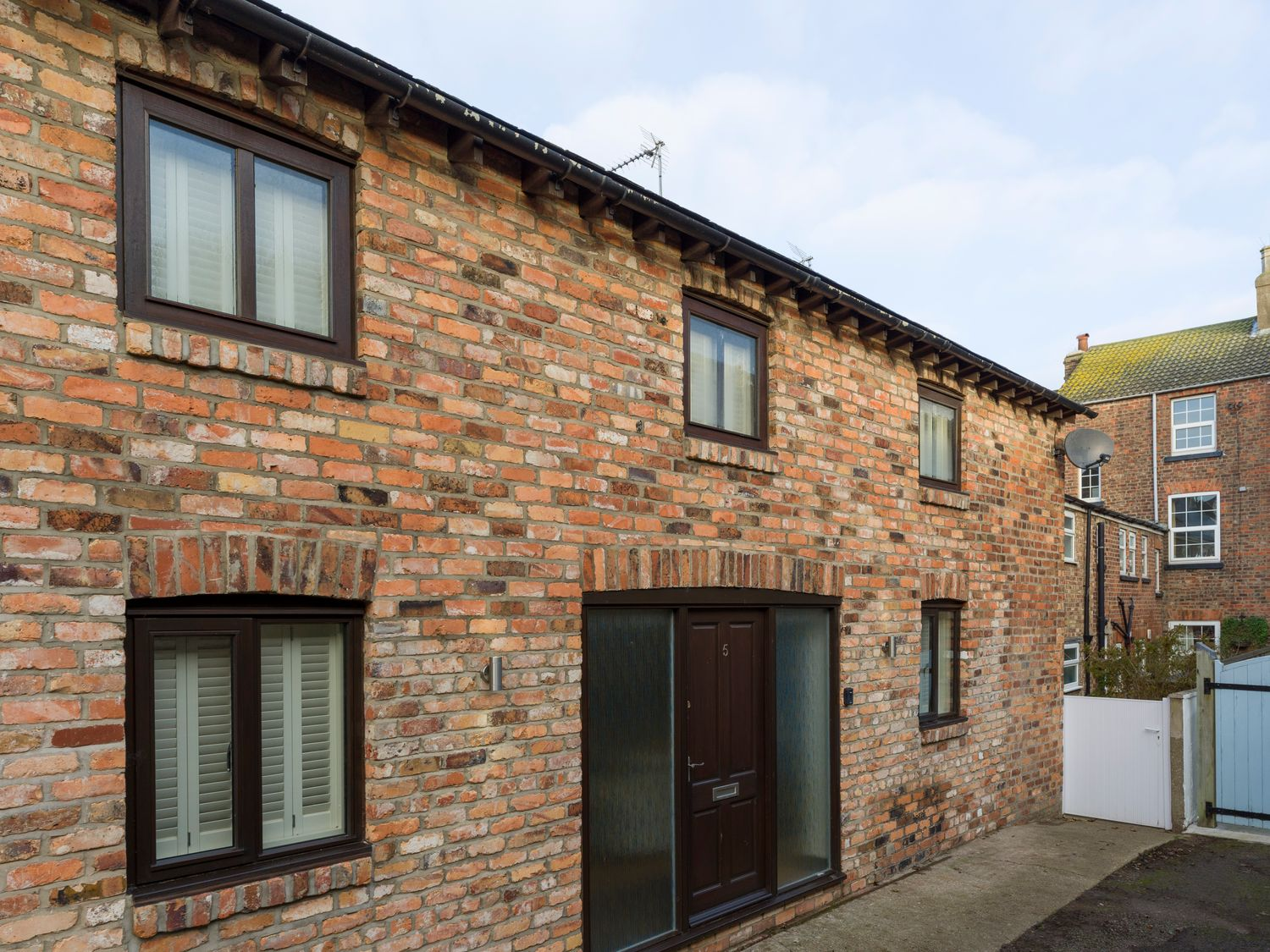 Rose Cottage, Filey - Whitby & North Yorkshire - 1015772 - photo 1