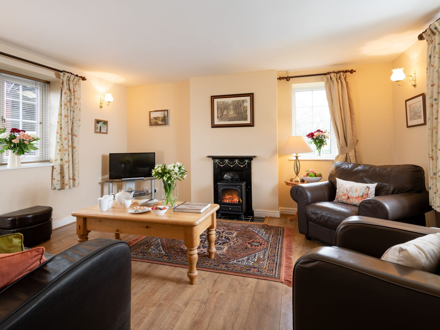 Honeycomb Cottage - Whitby & North Yorkshire - 1015788 - photo 1