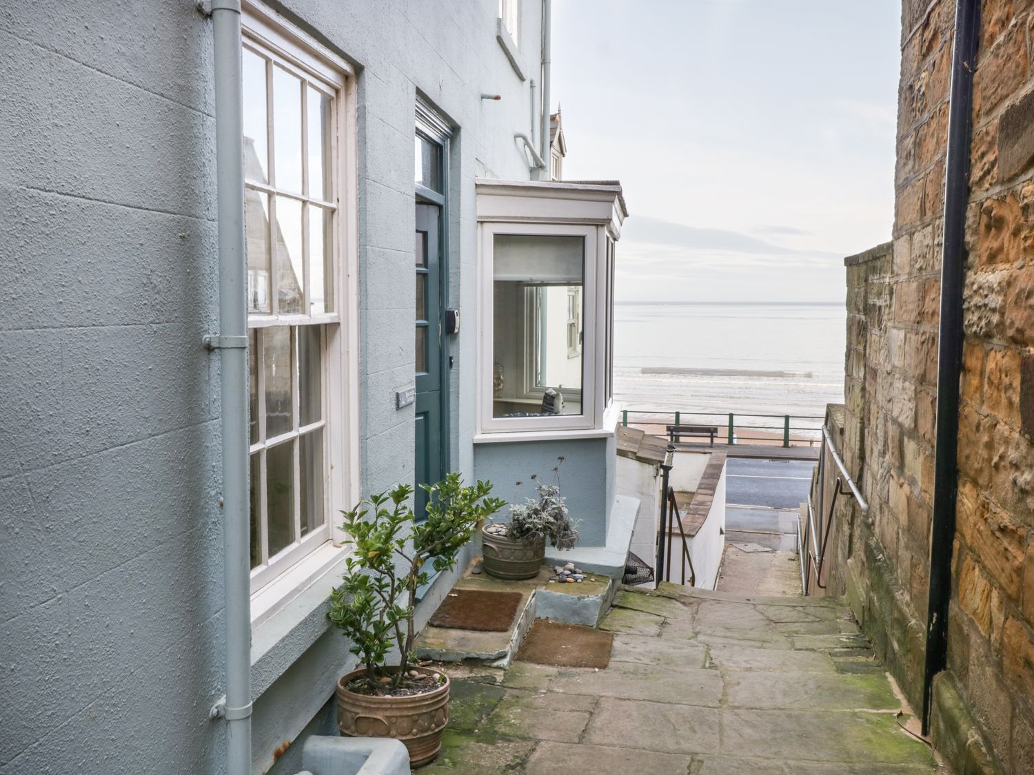 Beachside Cottage - Whitby & North Yorkshire - 1015789 - photo 1