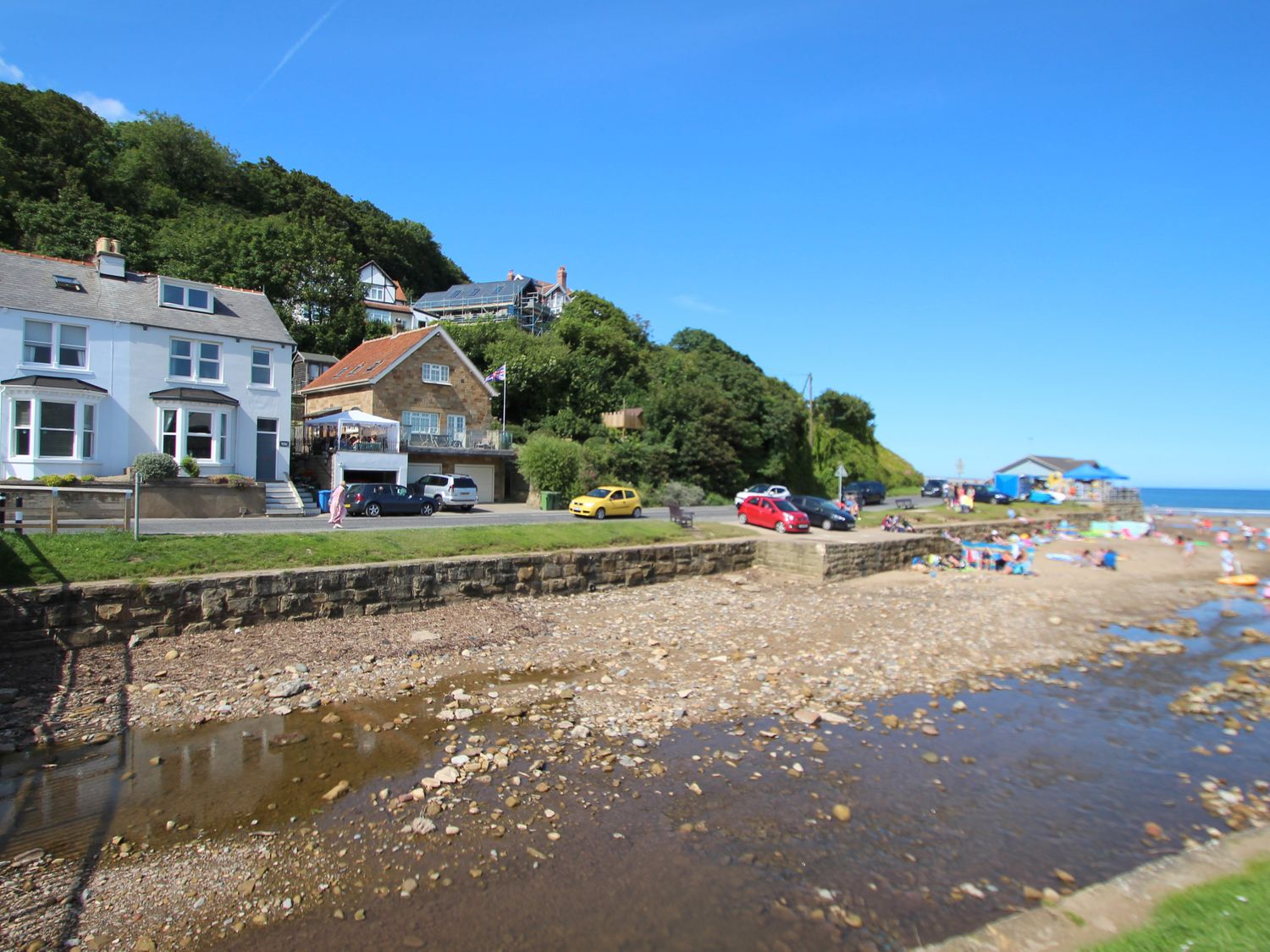 Quayside - North Yorkshire (incl. Whitby) - 1015790 - photo 1