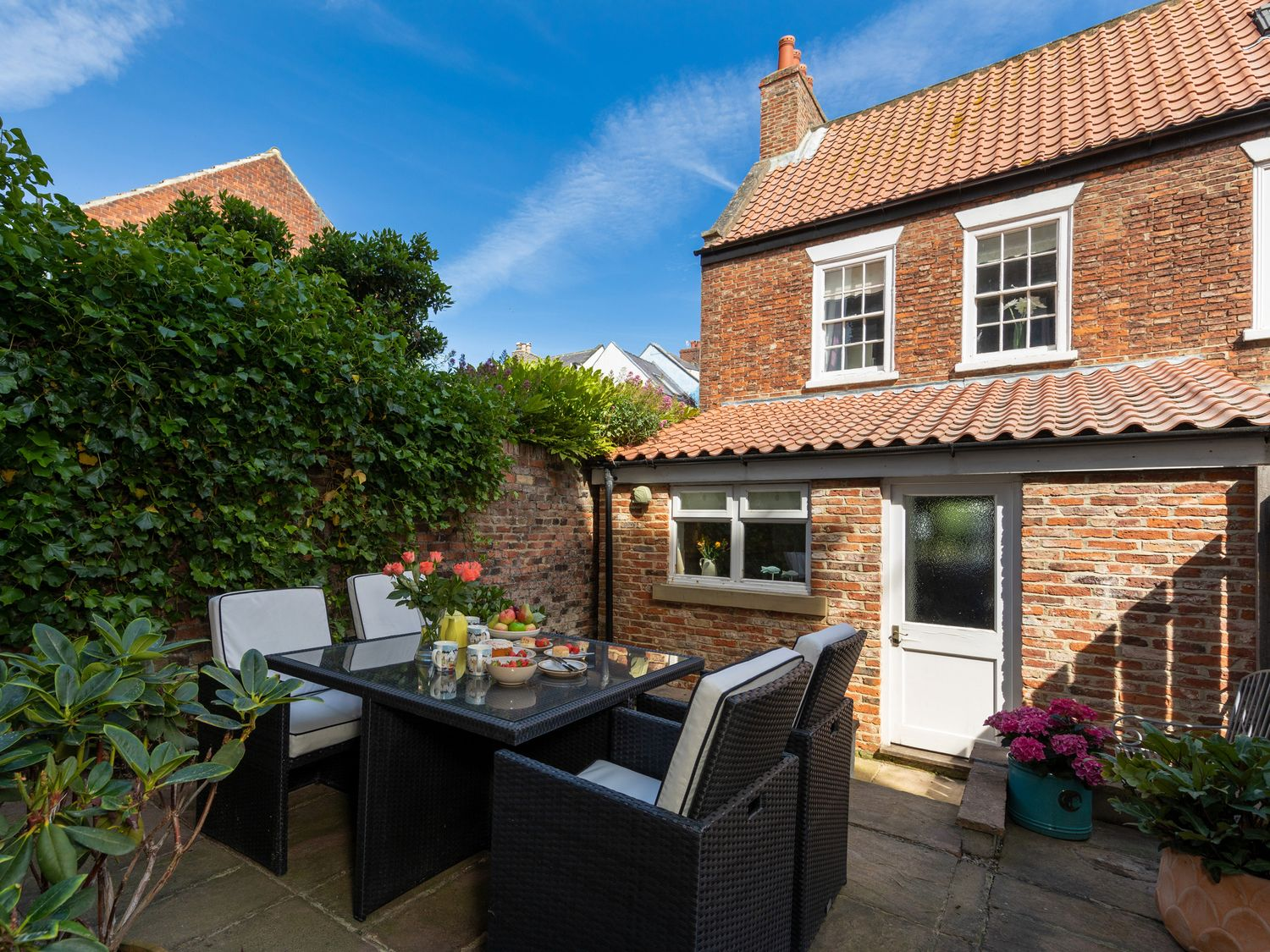 Cobble Cottage - Whitby & North Yorkshire - 1015797 - photo 1