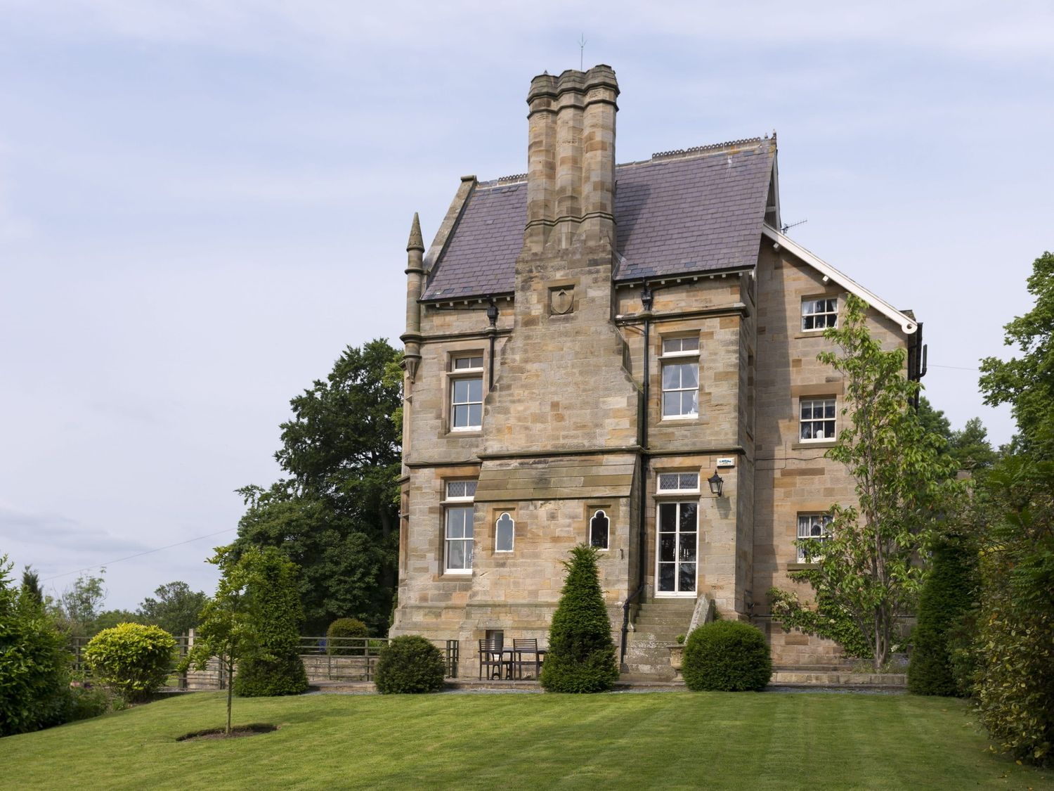 Turnerdale Hall - Whitby & North Yorkshire - 1015819 - photo 1