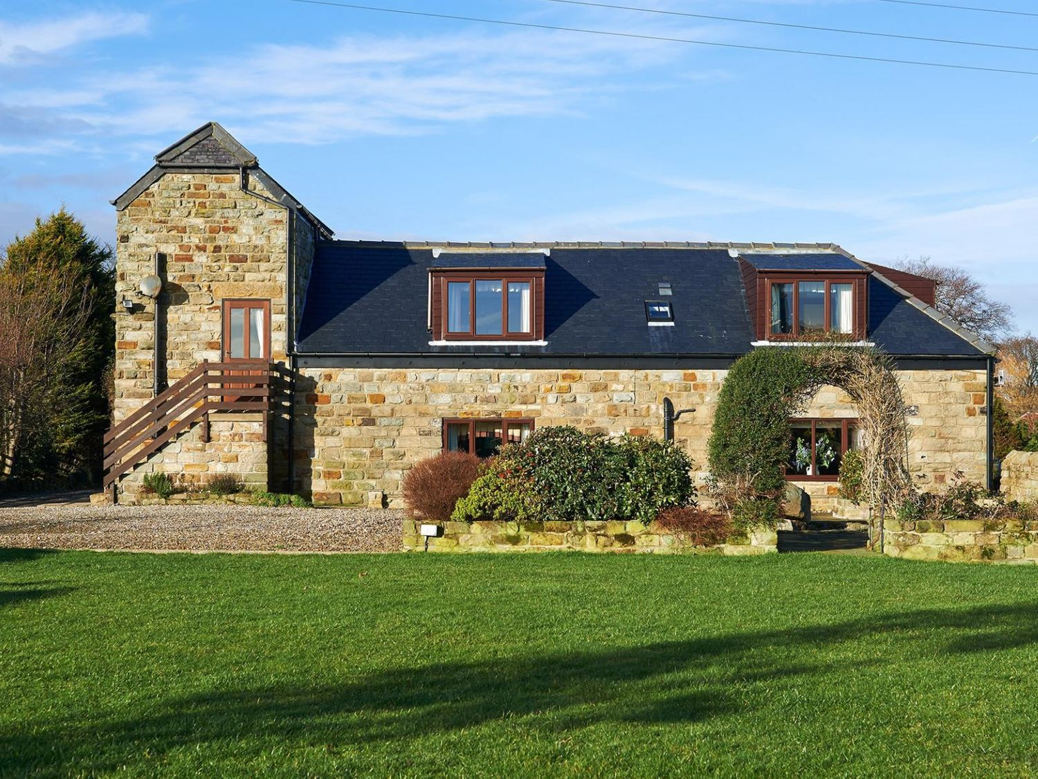 Dovecote Cottage - Whitby & North Yorkshire - 1015835 - photo 1