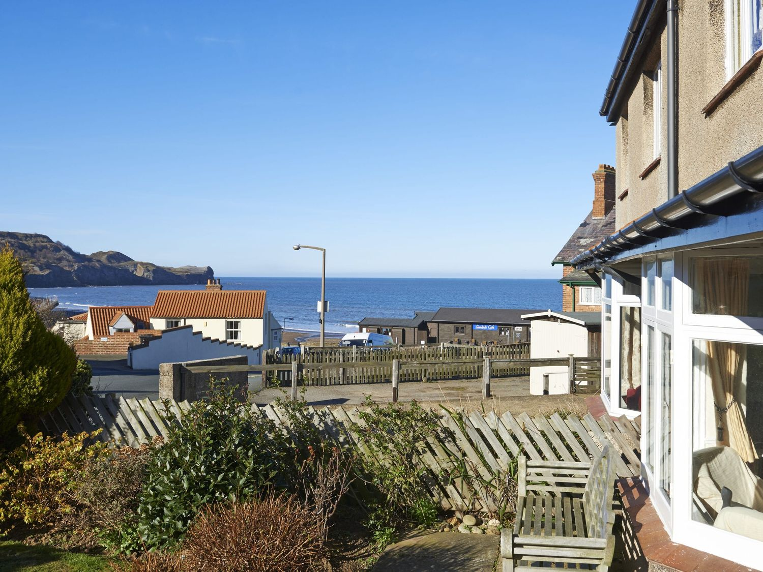 Seacliff Cottage - Whitby & North Yorkshire - 1015836 - photo 1