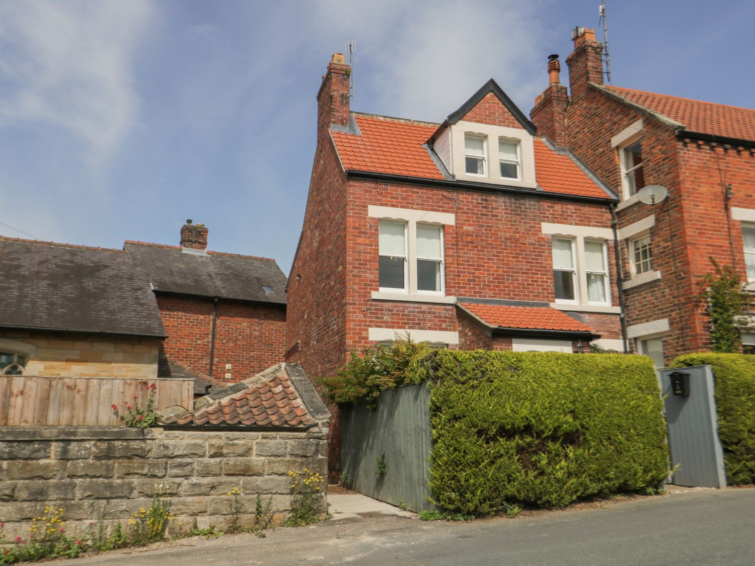 Arden House - Whitby & North Yorkshire - 1015842 - photo 1