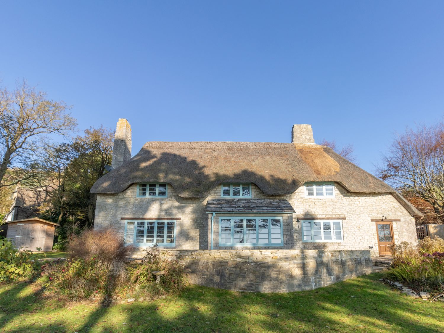 Staddles Cottage - Dorset - 1015887 - photo 1
