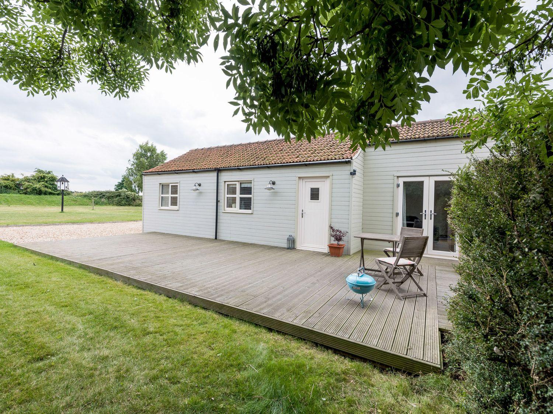 Dove Farm Cottage - Lincolnshire - 1016251 - photo 1