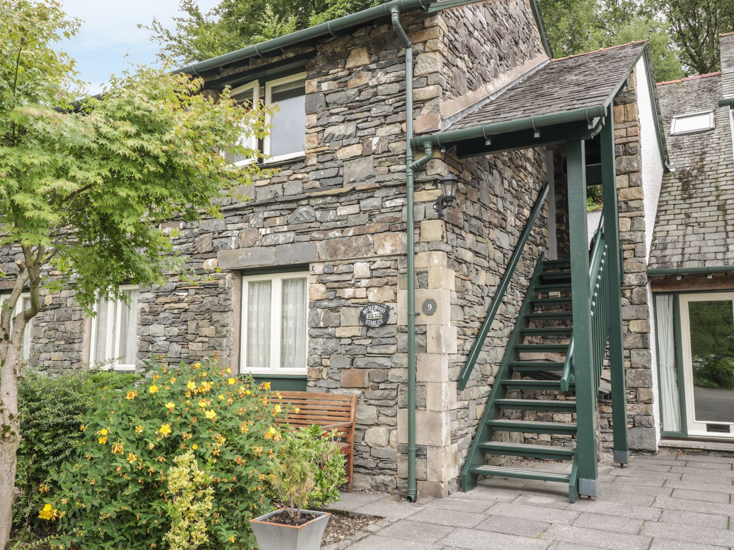 Merewood Stables - Lake District - 1016387 - photo 1