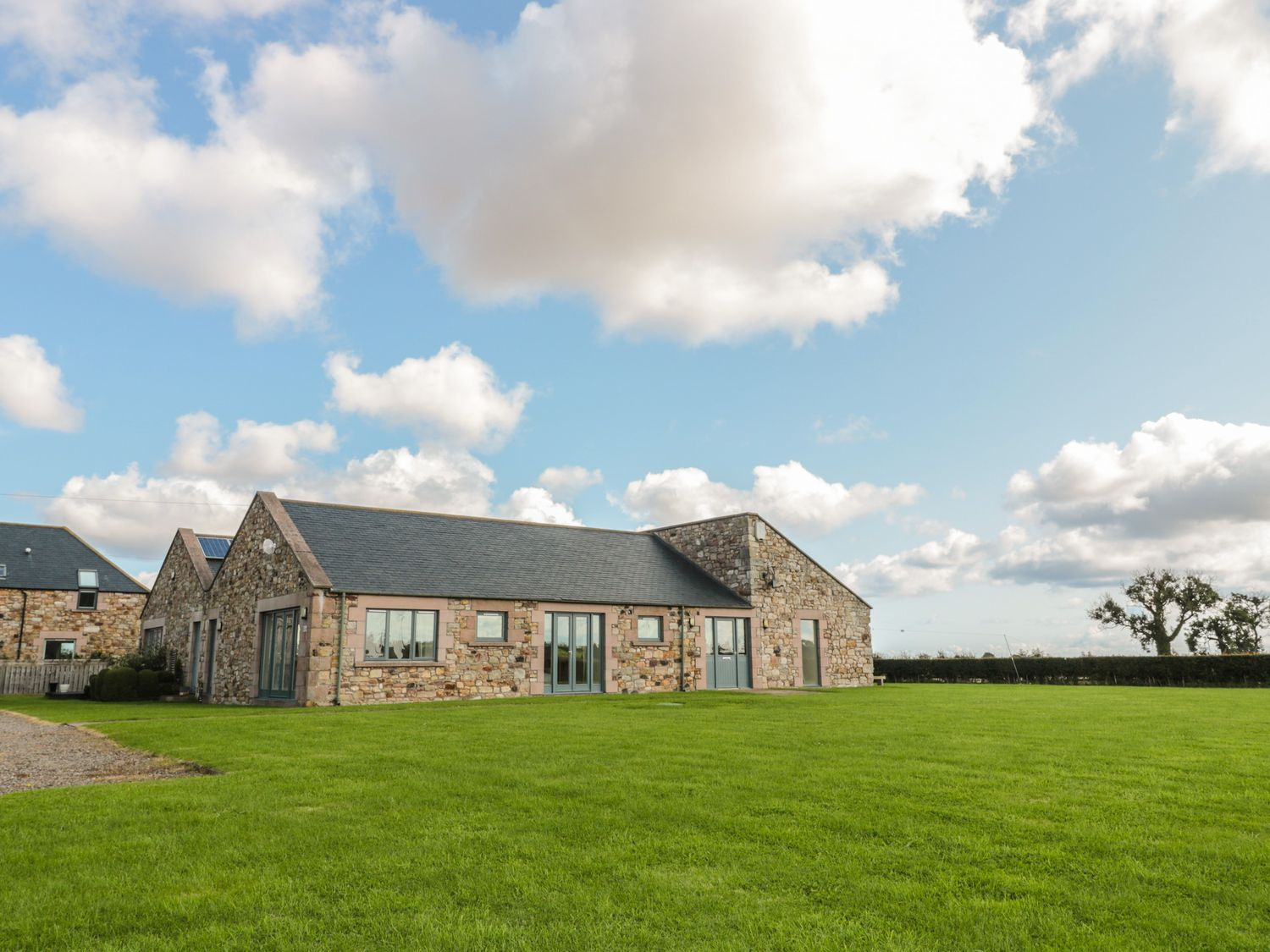 The Long Barn - Northumberland - 1016388 - photo 1