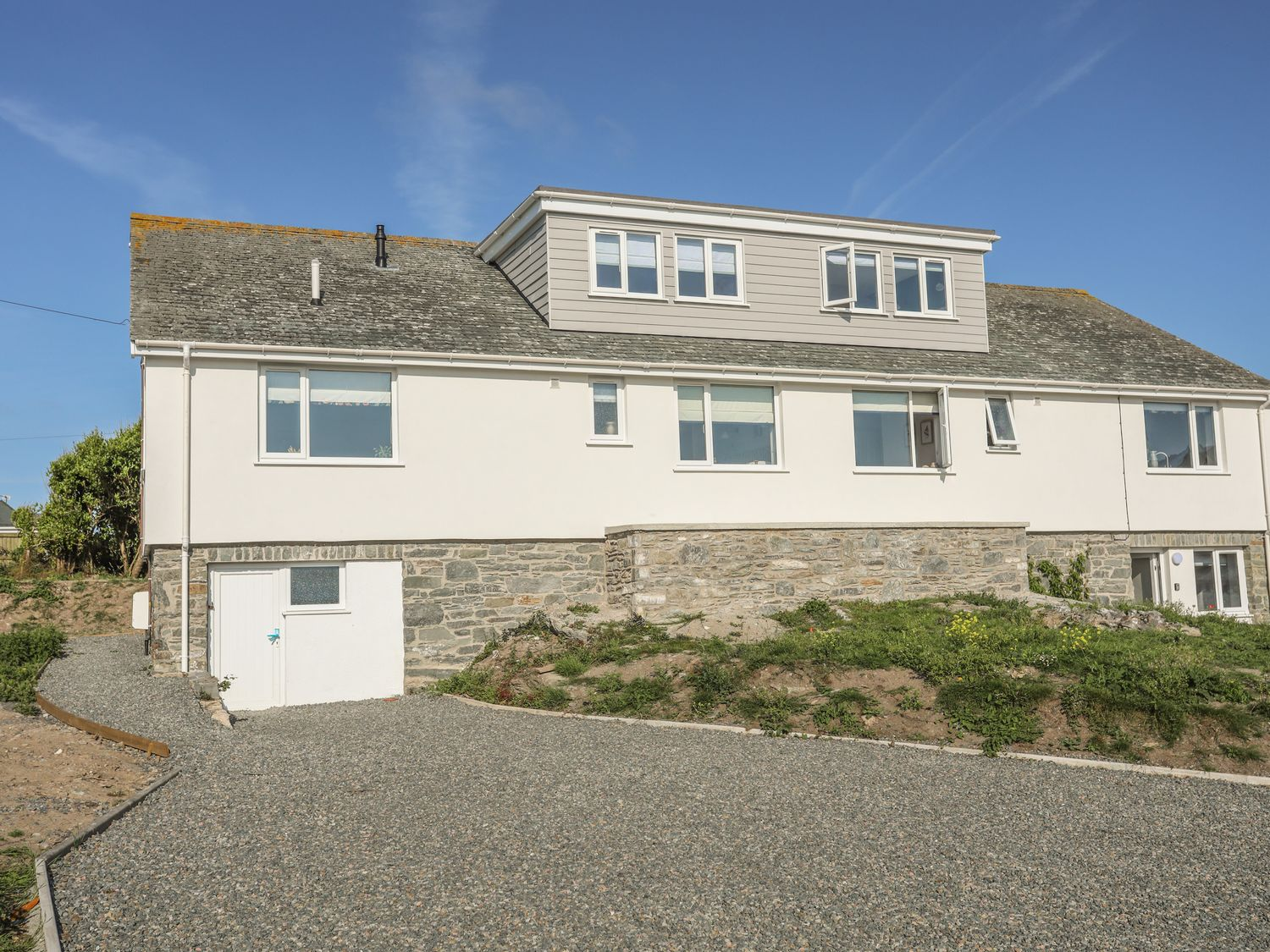 Braid Apartment - Anglesey - 1016559 - photo 1