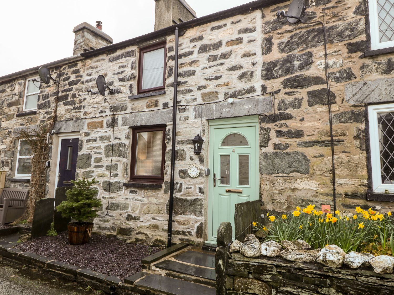 Bwthyn Y Cwm - North Wales - 1016572 - photo 1