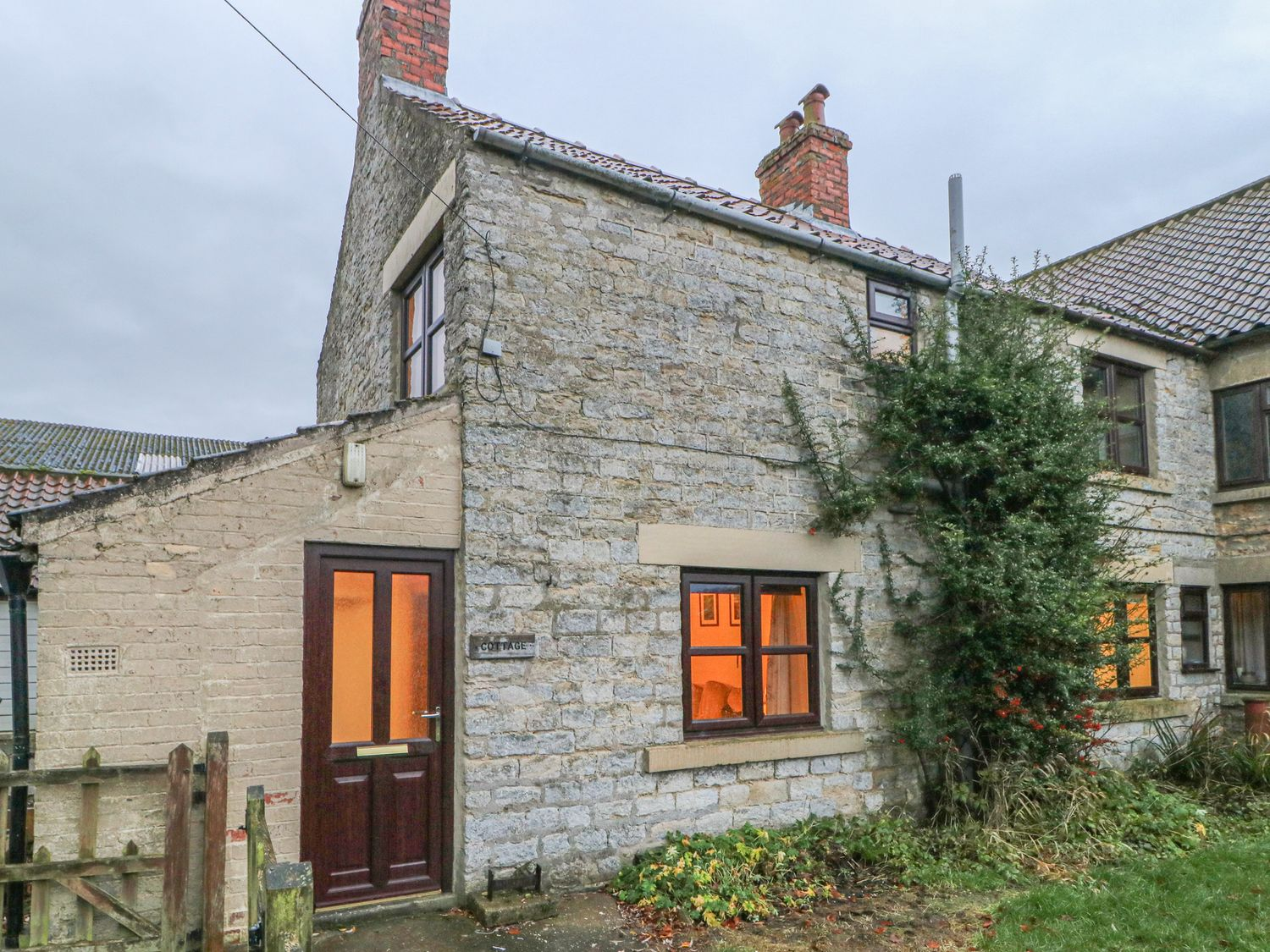 Summerfield Farm Cottage - Whitby & North Yorkshire - 1016619 - photo 1