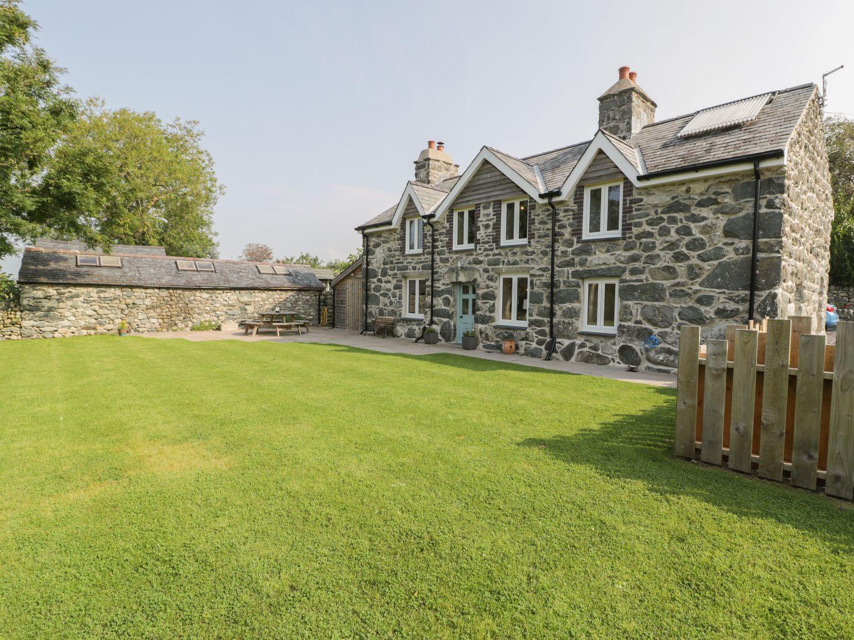 Tyn Ffynnon - North Wales - 1016673 - photo 1