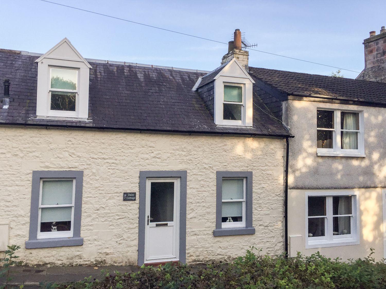 Daisy Cottage - Scottish Lowlands - 1016715 - photo 1