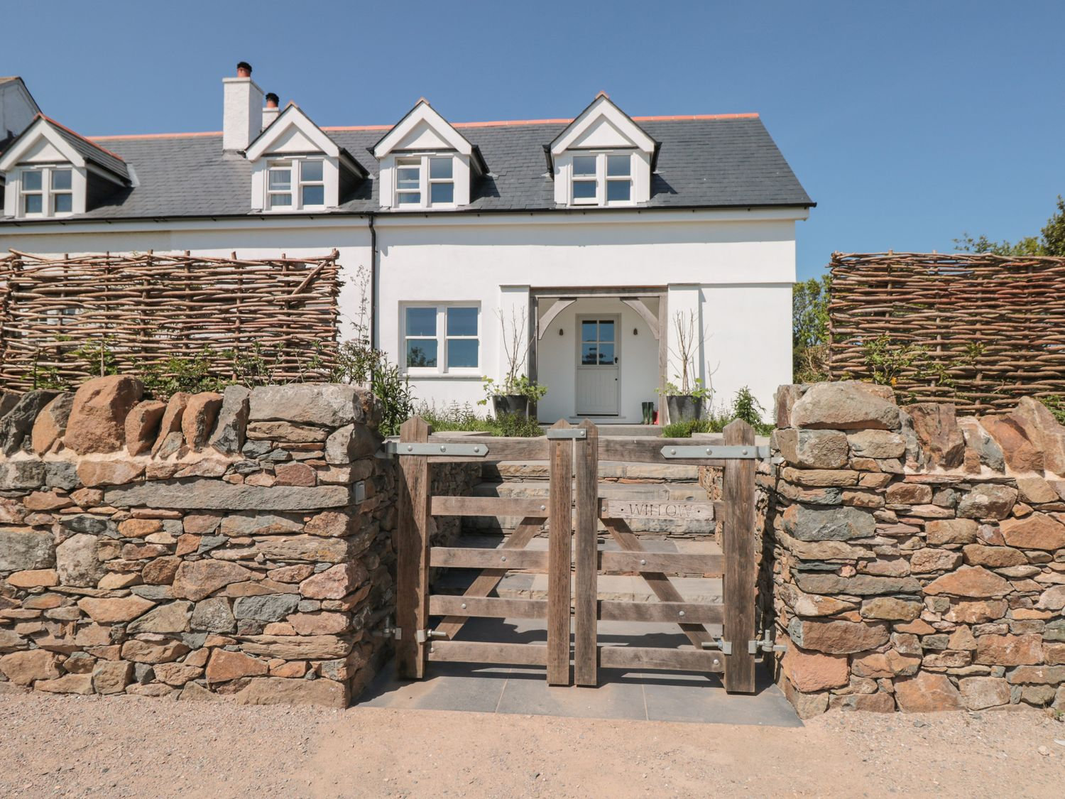 Willow Cottage - Devon - 1017037 - photo 1