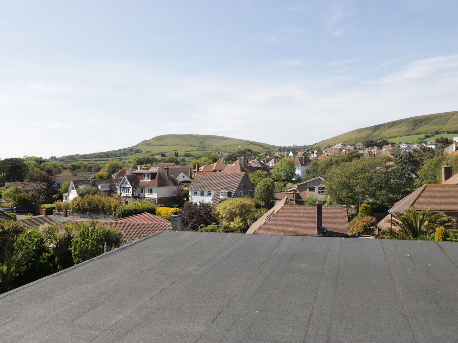 Hill View, Swanage