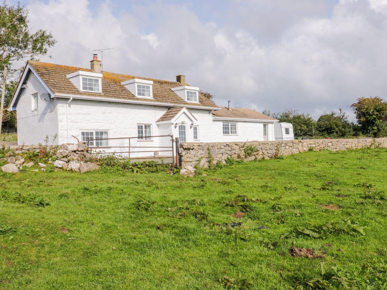Rhous - Anglesey - 1017106 - photo 1